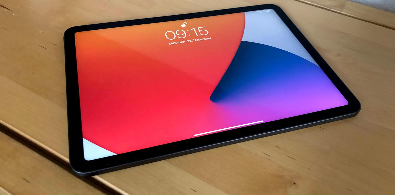 Welches iPad für die Uni?