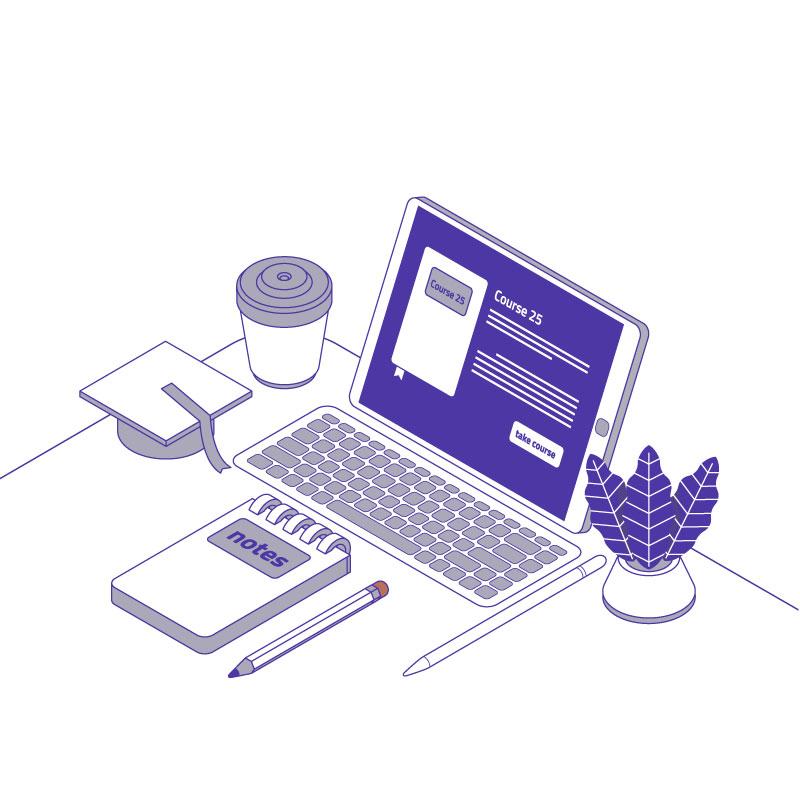 Laptop für Lehrer