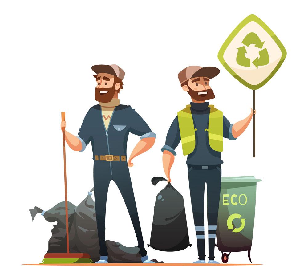Müllmänner