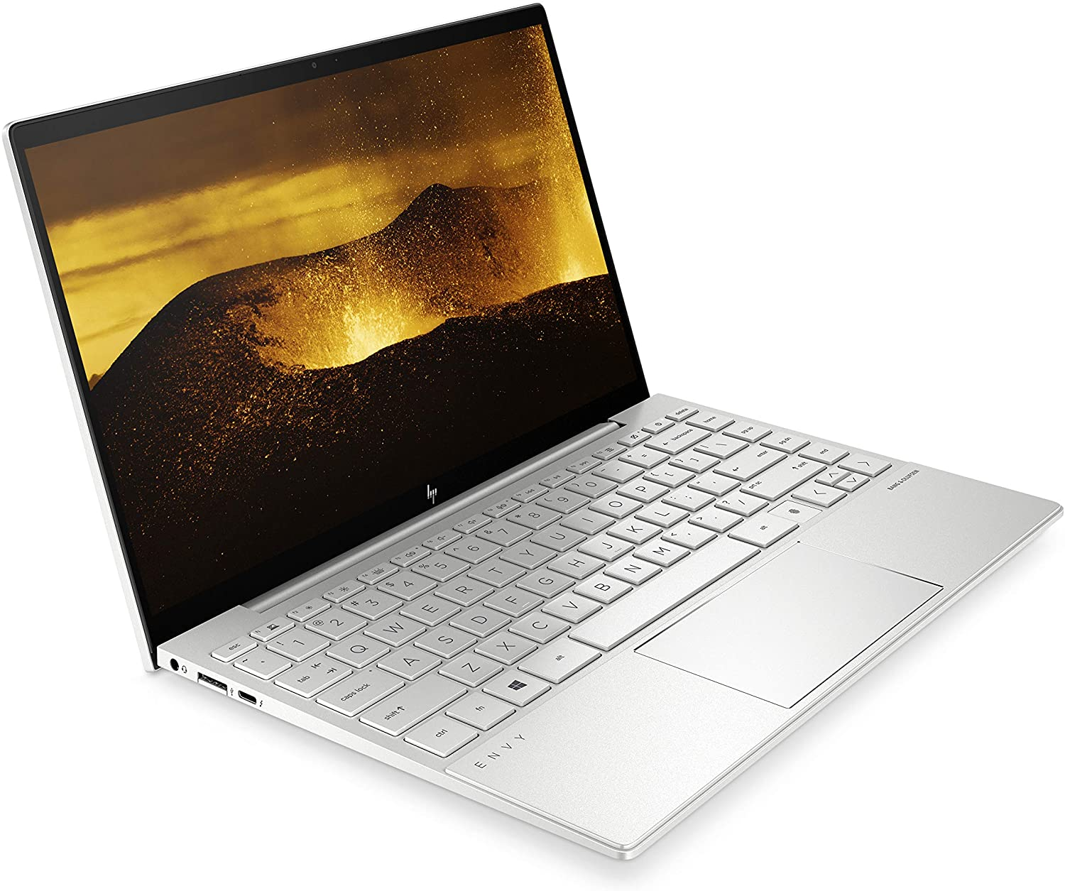 HP Envy 13 Laptop für Studenten