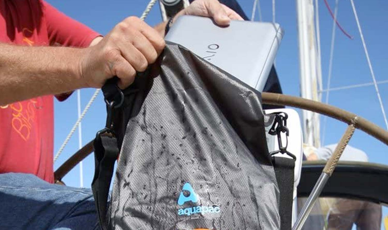 Wasserdichter Rucksack für Laptop